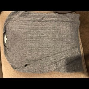 Women's loft sweater